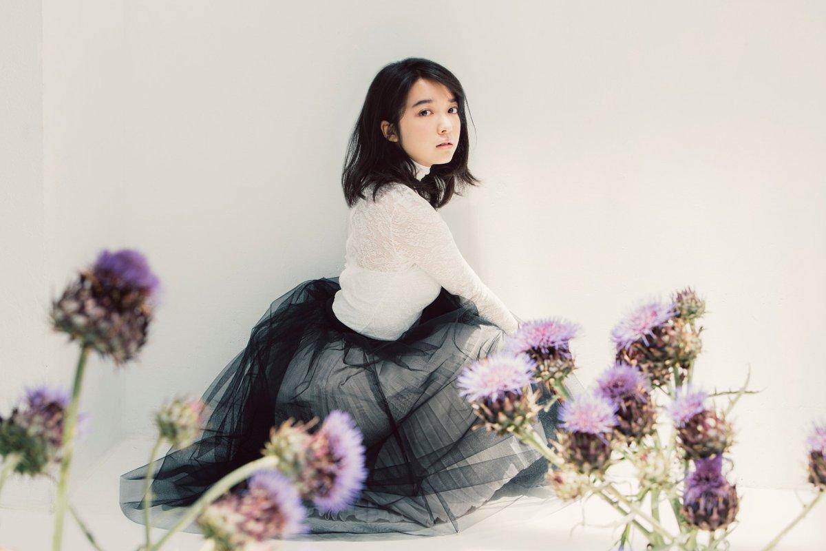 大ヒット映画『君の名は。』ヒロイン役の上白石萌音、10月26日アーティストとしてLINE LIVEに初登場!透明感溢れる