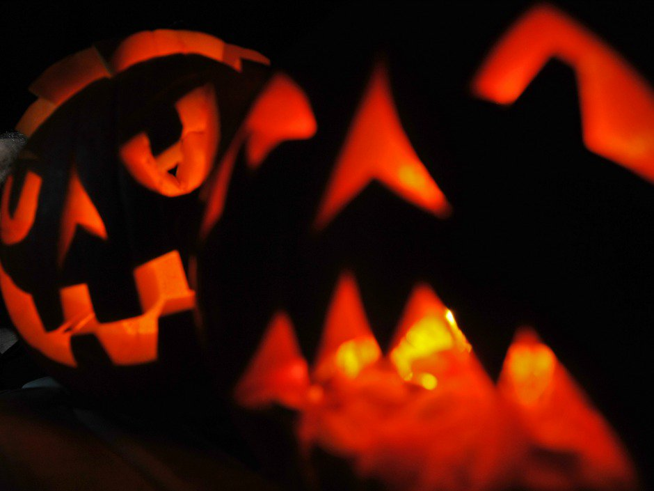 Halloween attractions use mental illness to scare us and advocates say it must stop
