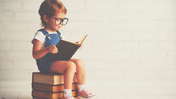 Parents encouraged to read 1000 books to their children before they begin school