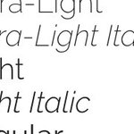 What You Can Do with Different Font Weights https://t.co/EtIGet1hGK https://t.co/LwwjjDn96O