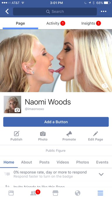 Go like me on Facebook!! Just made one! https://t.co/q7ycT812qS