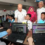 Boost for e-learning from Eco World Foundation - Nation