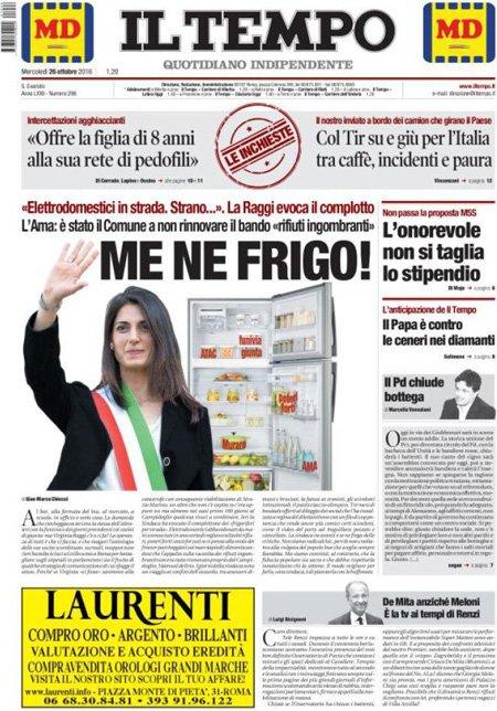 #frigogate