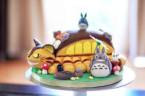 熟知しているキャラクターの顔を見て、食べるのは惜しんでならないじゃないか。#ケーキ #マリオ #ちびまる子ちゃん  #野