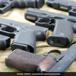 $460 Million, 300 Weapons Seized In Global Raids: Interpol