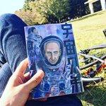 今日漫画ばっか読んどる🤑👾🌞✨#宇宙兄弟 #tokyo #japan
