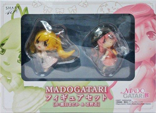 【グッズ情報】続きましてコチラ!!『魔法少女まどか☆マギカ&<物語>シリーズ MADOGATARI