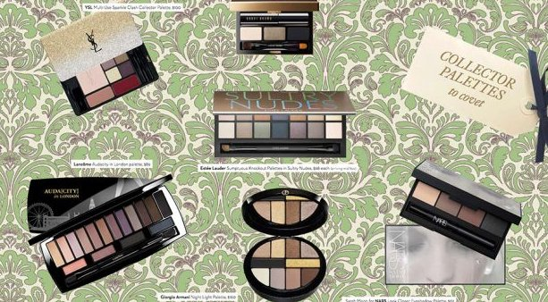 Top Fall Beauty trends for Wednesday #beauty #makeup #MOTD #bbloggers