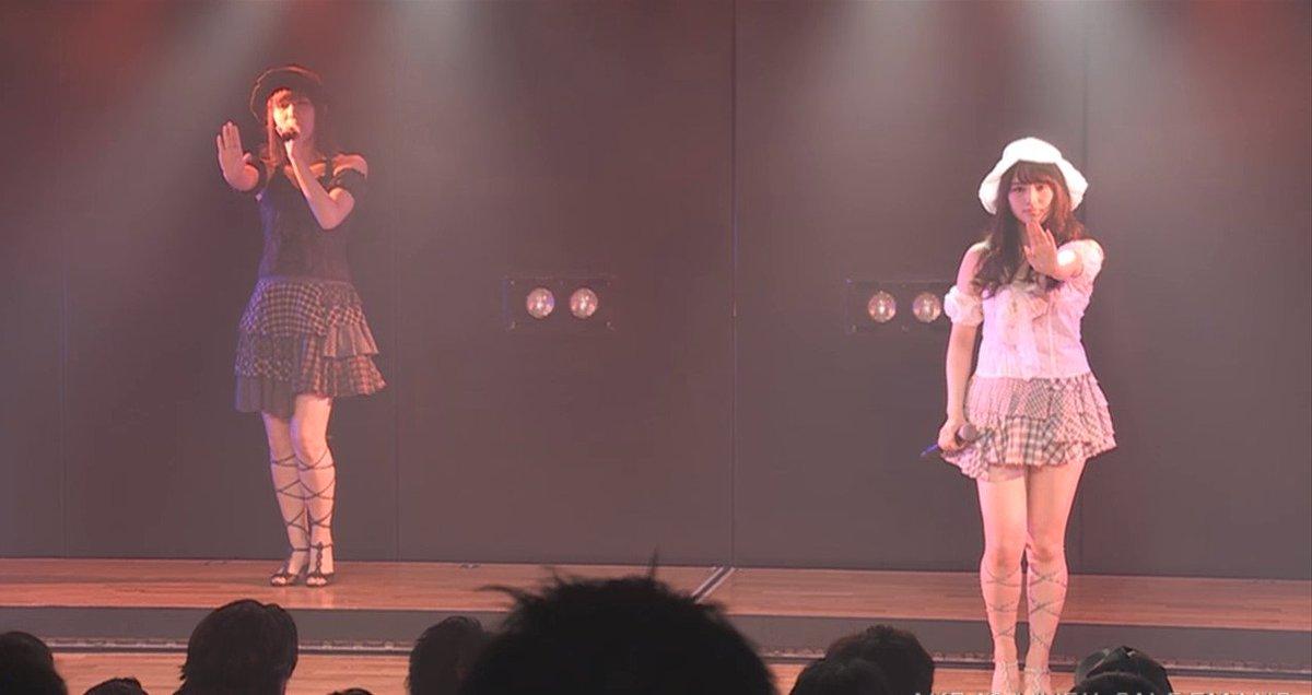 """【AKB48】「こんなキャラ作りいらない」ウーマン村本の大和田南那""""デブいじり""""にファン賛否 [無断転載禁止]©2ch.net->画像>105枚"""