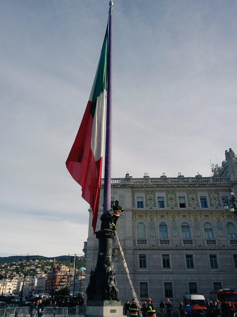 #MattarellaFvg