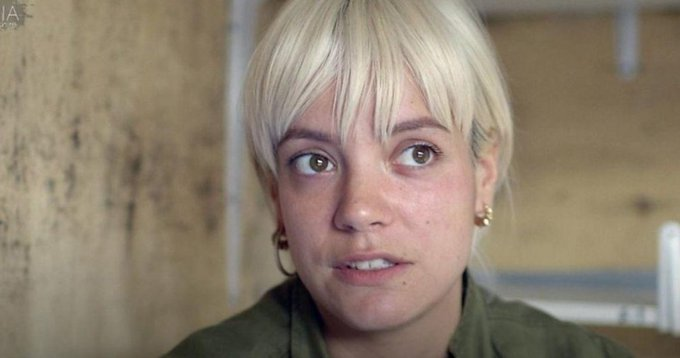 .@lilyallen: Why the press want to stop celebrities like me talking about the migrant crisis https://t.co/xe1YjGnttP