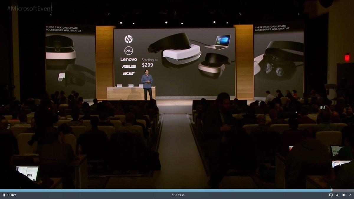 #MicrosoftEvent