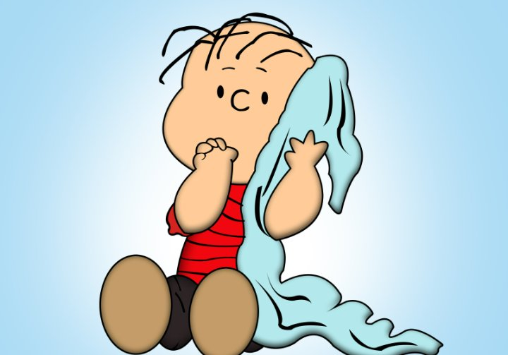 #Linus