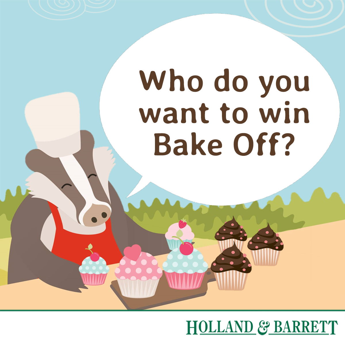 The big question of the day... #GBBO #GBBOFinal 🏆🍰 https://t.co/Vs4NLNgwTS