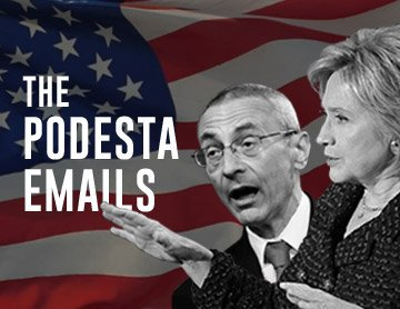 RELEASE: The Podesta Emails Part 19 #PodestaEmails #PodestaEmails19 #HillaryClinton https://t.co/wzxeh70oUm