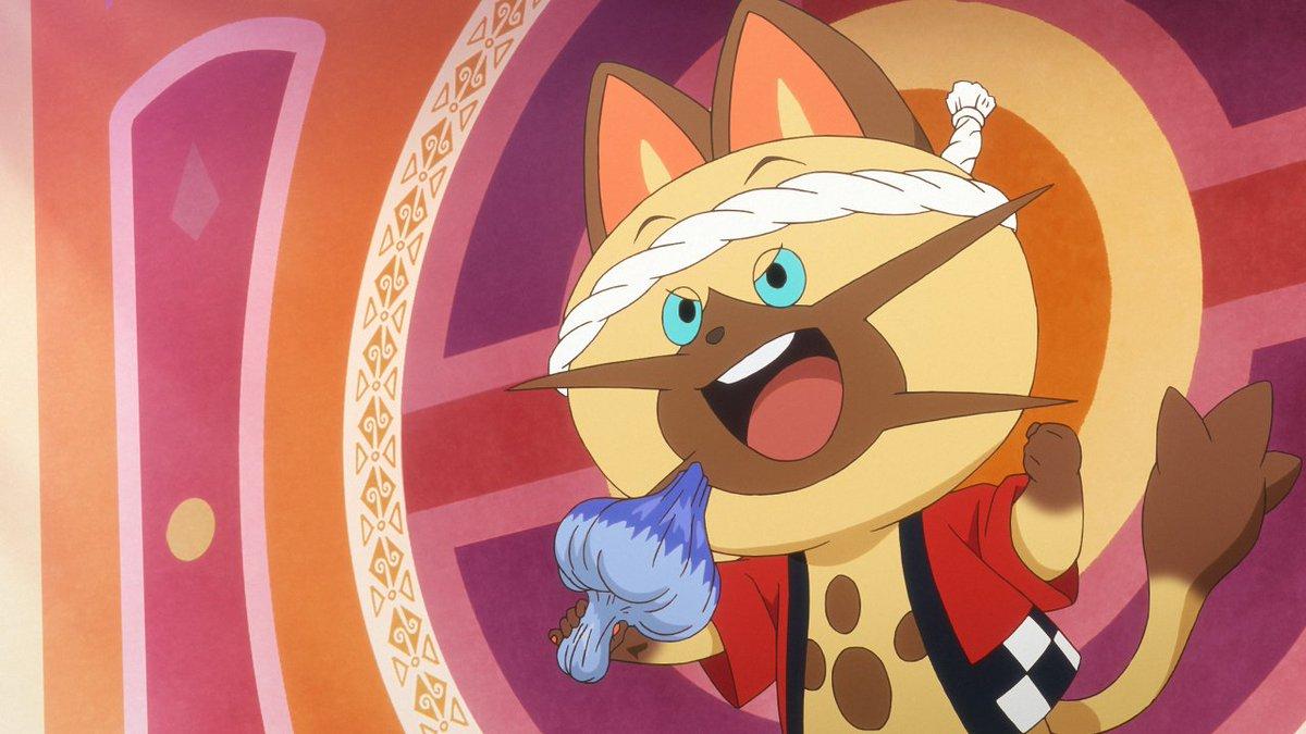 アニメ『モンスターハンター ストーリーズ RIDE ON』10月30日8時30分から放送だ!第5話ではオトモンレースが1