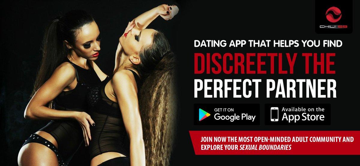 Open minded dating website
