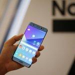 Weitere Sicherheitsmaßnahmen für Galaxy Note 7 | Samsung schränkt Akkuladung per Update ein