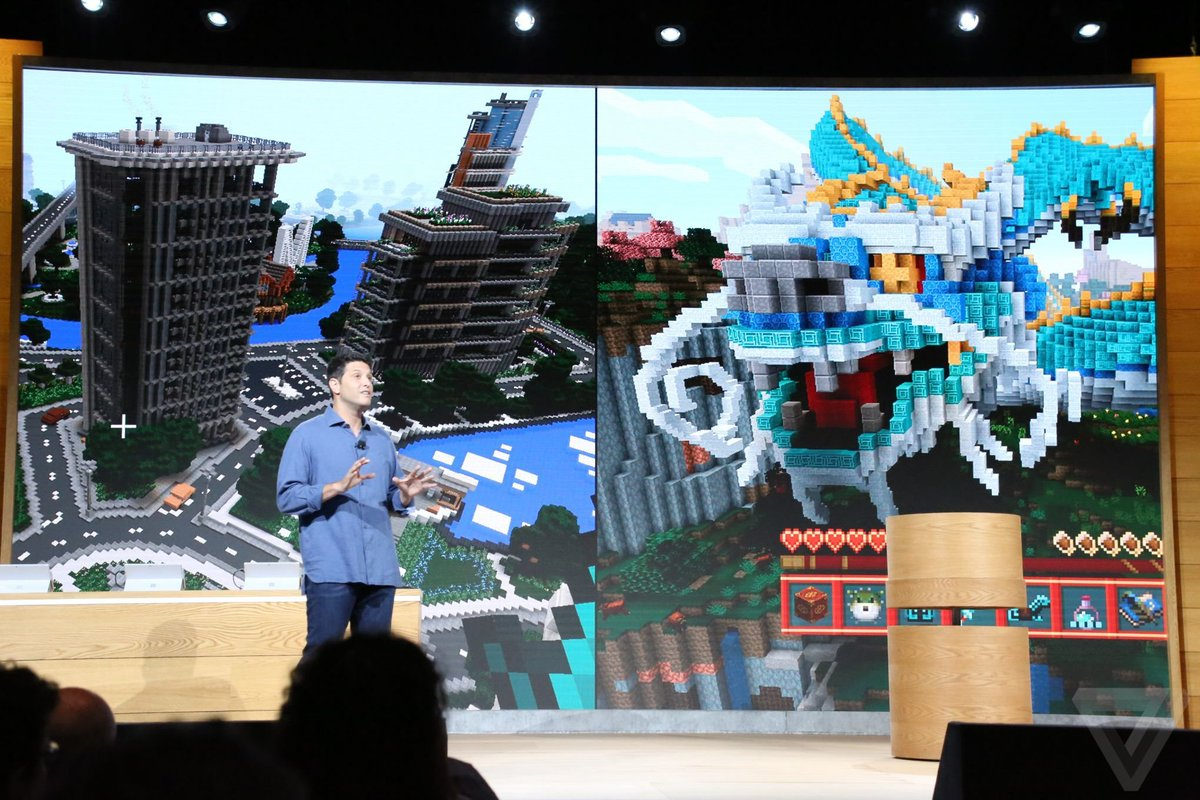 #MicrosoftEvent: Microsoft Event