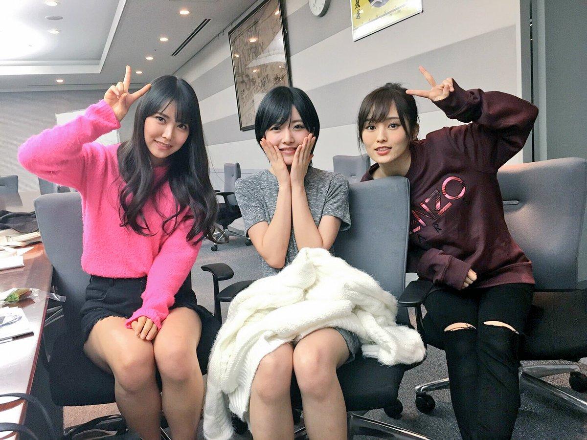 『AKB48オールナイトニッポン』 聞いて頂きありがとうございます☺️ さや姉のソロアルバムの話をたくさん聞けて、、感動っっ  さや姉、本当にカッコいい✨さや姉の歌声大好き☺️  感動したり、笑ったり、面白かったです!! みなさん、おやすみなさい!  #SHOWROOM #ann