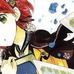 シラユキ(赤髪の白雪姫)