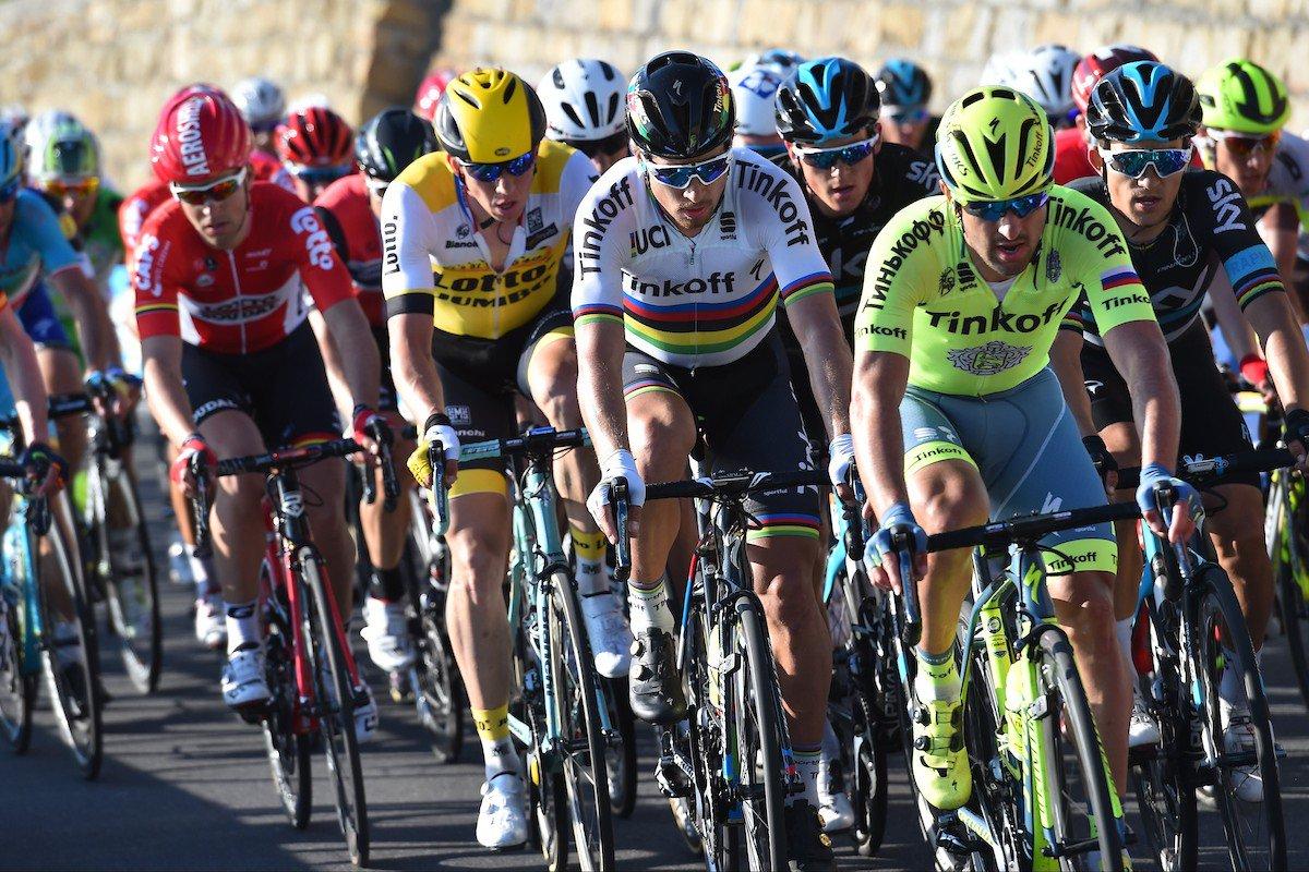 #Giro100