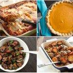 So Long, Turkey: The Ultimate Vegetarian Thanksgiving Menu