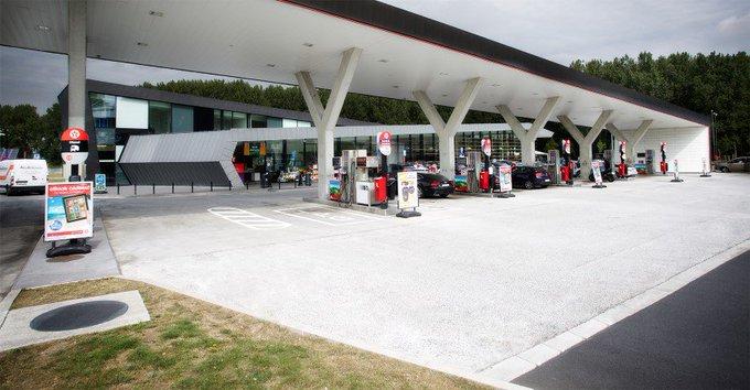 Texaco mag tankstation bouwen langs de A4 https://t.co/WKbWyhFSDD https://t.co/4jkDfttze0