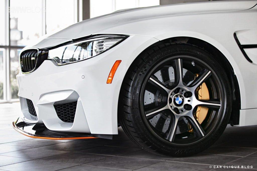Photoshoot: BMW M4 GTS in Alpine White shows its beautiful lines - https://t.co/cKovbhuBmH #BMWM4GTS #M4GTS https://t.co/QULeefNOMT