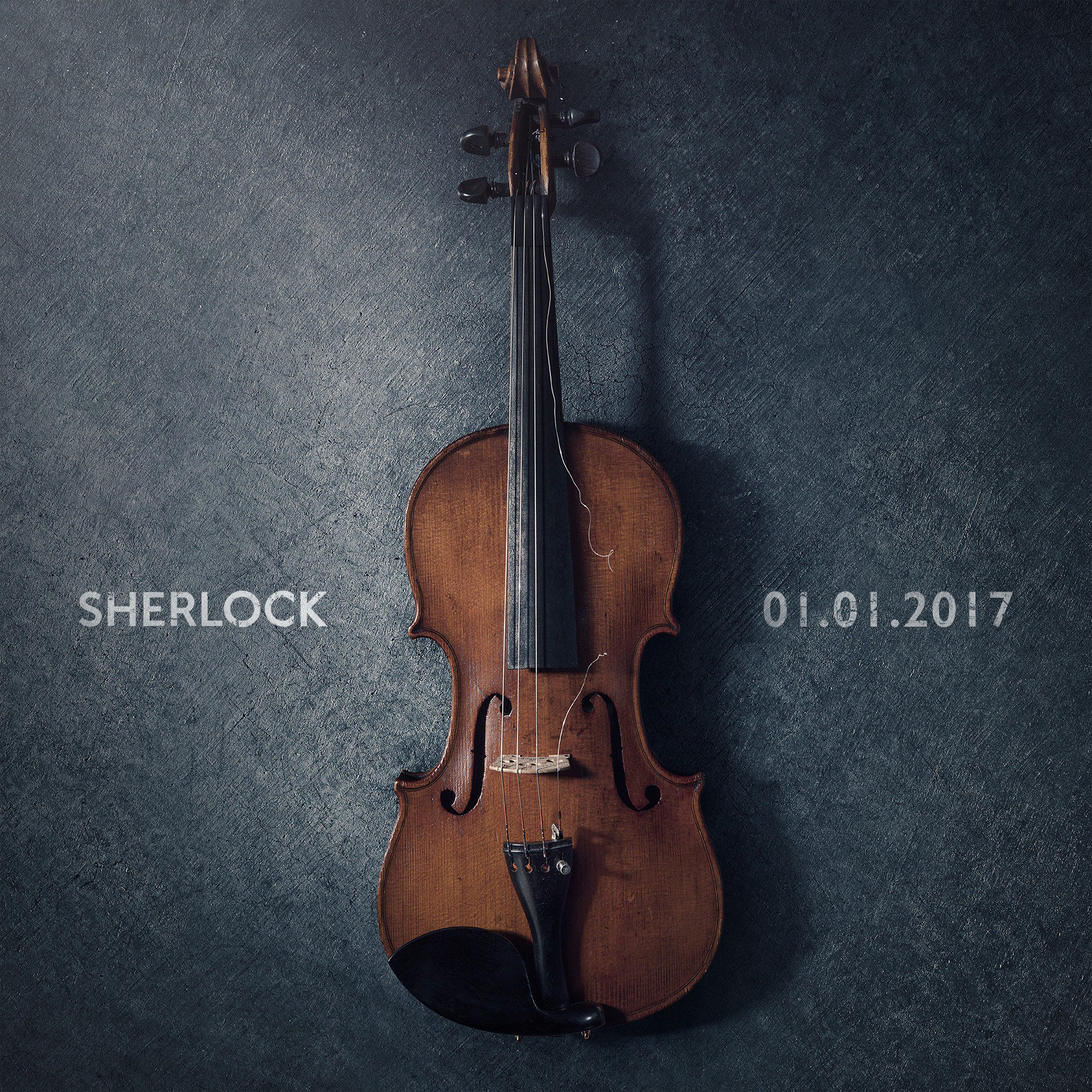 Sherlock will return in The Six Thatchers on January 1, 2017. #Sherlock https://t.co/s6RJdaOZdI