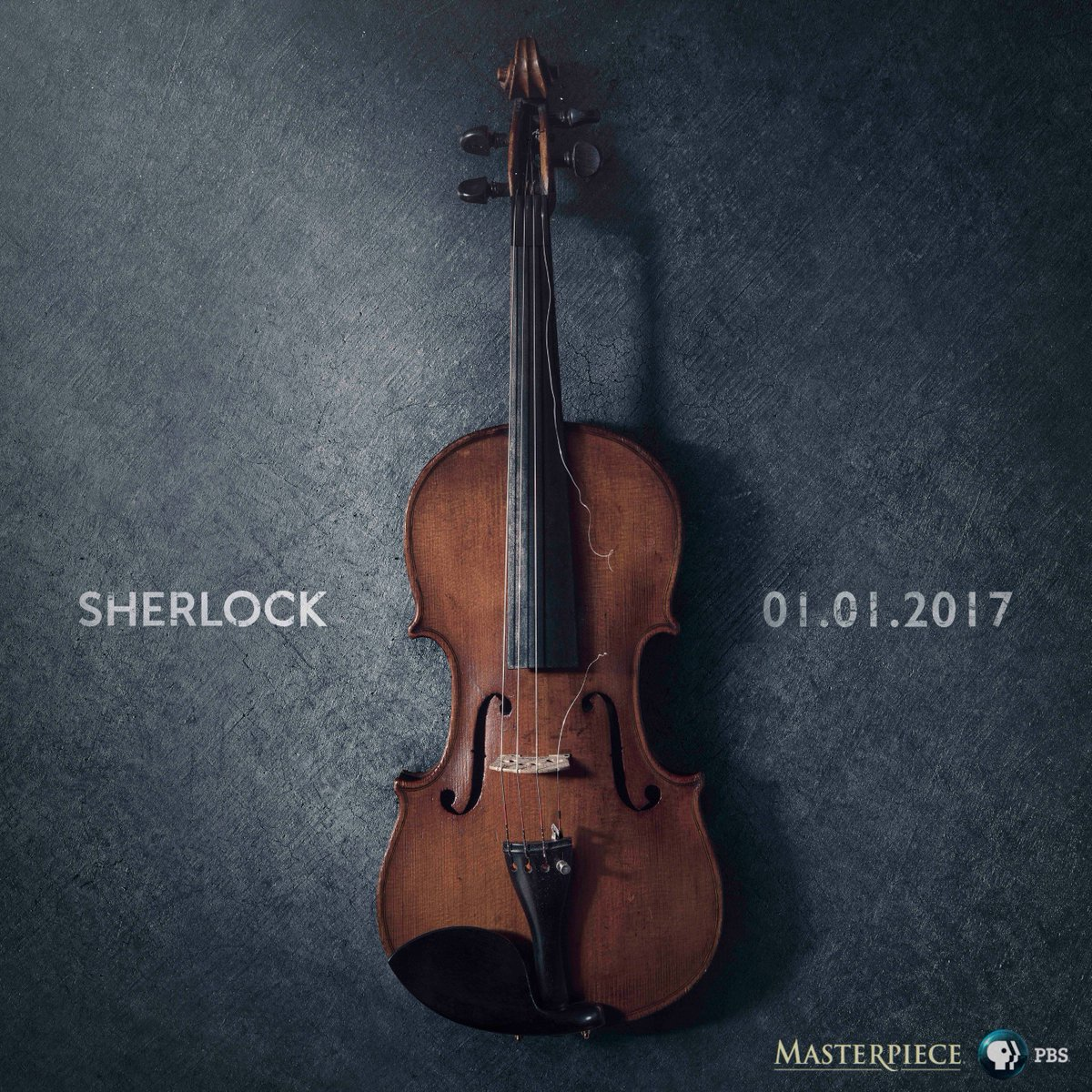 "Sherlock will return in ""The Six Thatchers"" on January 1, 2017 on MASTERPIECE on @PBS. #SherlockPBS https://t.co/kFpQ58bHjl"
