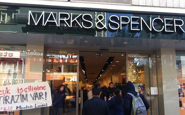 marks and spencer enters china Marks and spencer enters china - marks and spencer (m&s) had first ventured into international markets 70 years ago by 2012, m&s had 337 stores in 41 countries.
