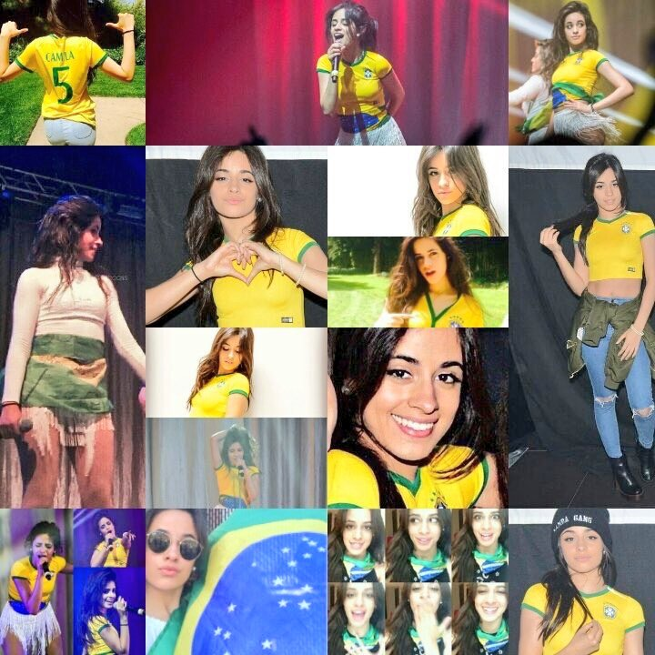 #CamilaAppreciationDay: Camila Appreciation Day