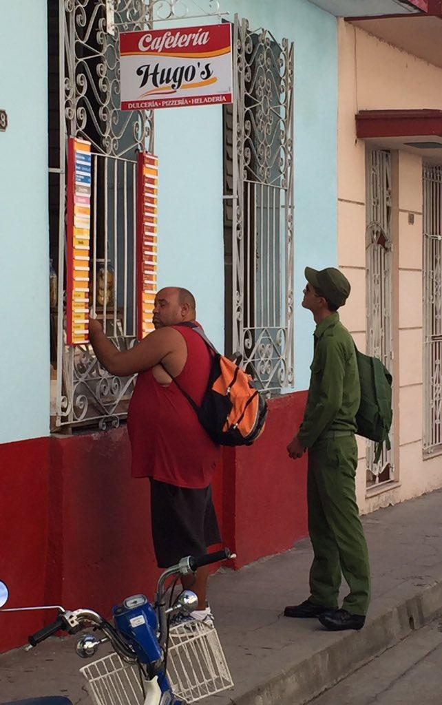 #Cuba: Cuba