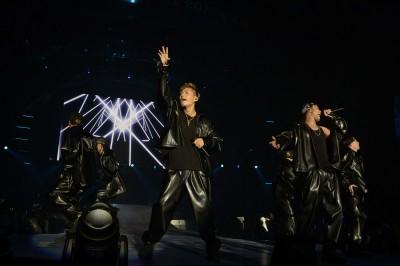 @3JSB_unofficial: 【三代目JSB news (自動)】 「ドリフェス」最終日で夢の競演!EXILE T