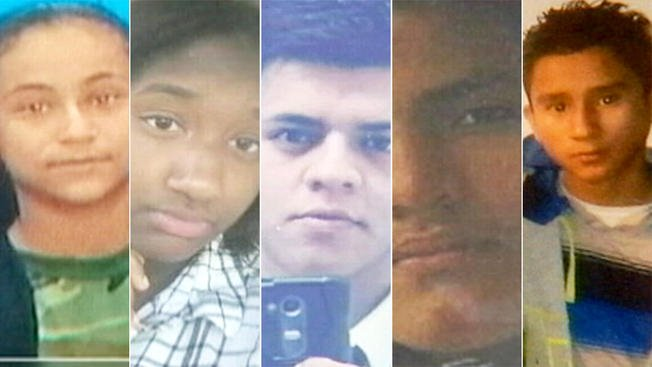When these Hispanic teens vanished, did police do enough? via @NBCNewYork