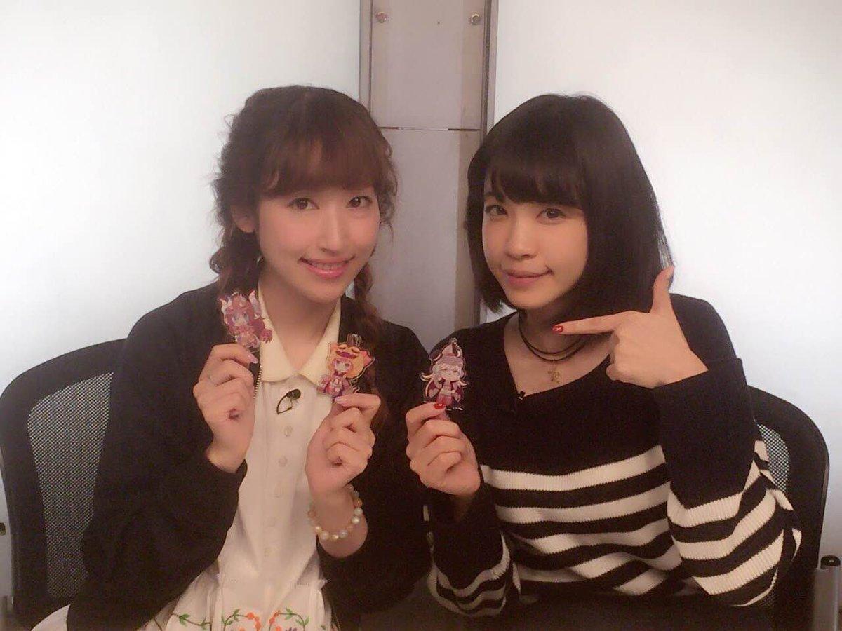 五十嵐裕美さんと諏訪彩花さんがsoloeteで遊んでくれた映像がdアニメストアのウルトラGIRLSトーク#3で見られるで