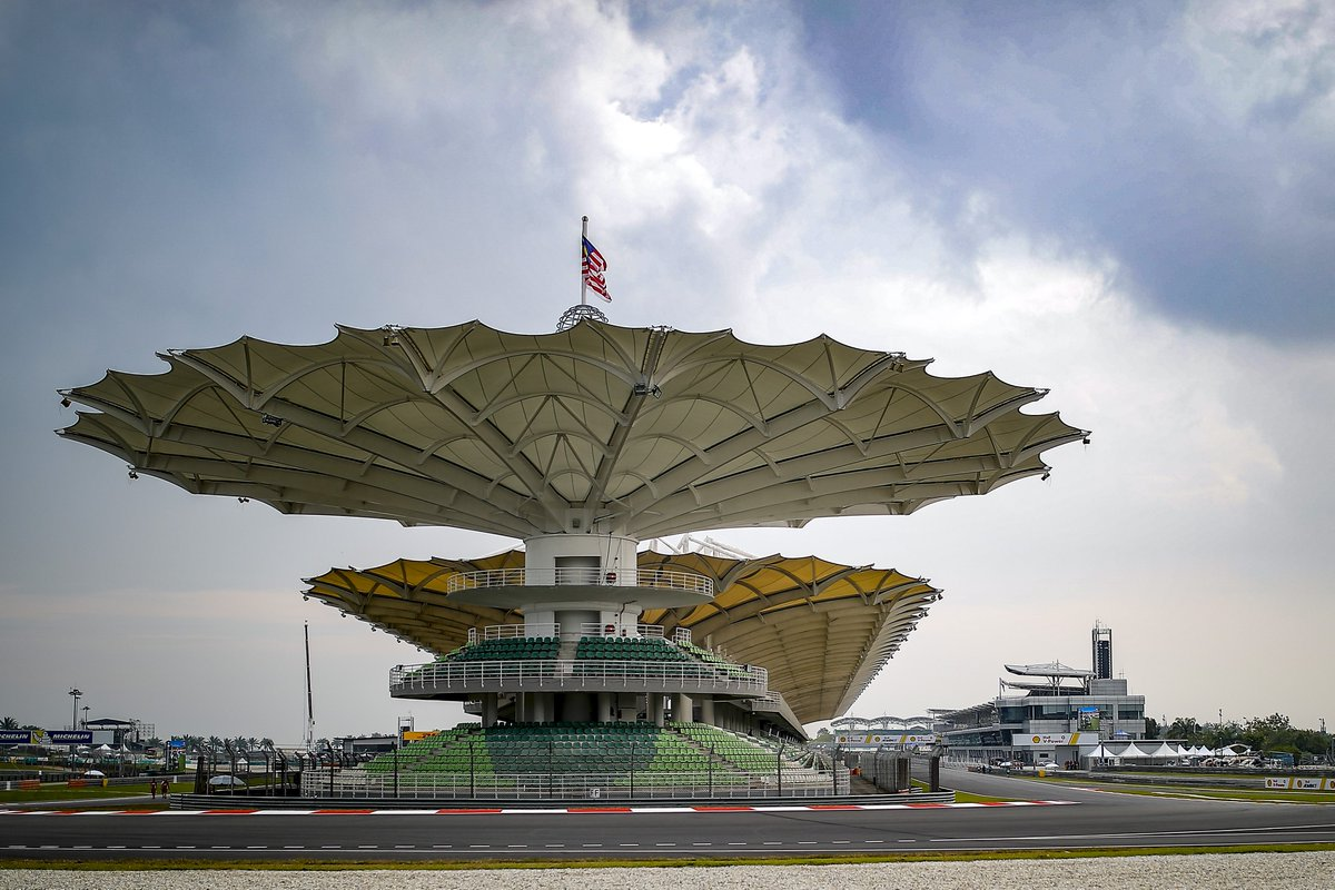 #MalaysianGP