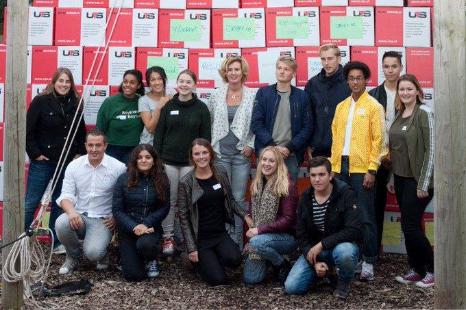 Succesvolle jongerenbijeenkomst 'Out of the Box Westland'! https://t.co/b2MzLnrvqx https://t.co/dJ9fuk0B5y