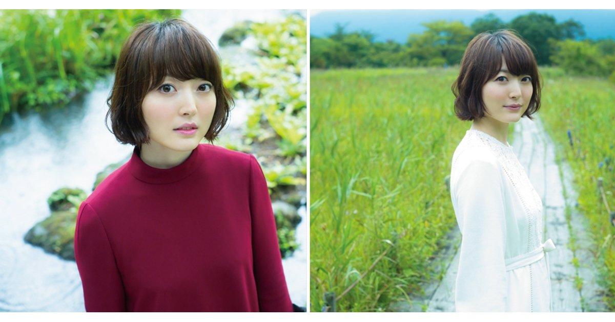 【ア】 花澤香菜さん11thシングル「ざらざら」よりMVを解禁! 花澤さんが表題曲の作詞に込めた想いも明らかに……: