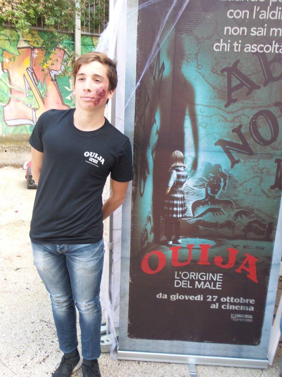 #OuijaIlFilm