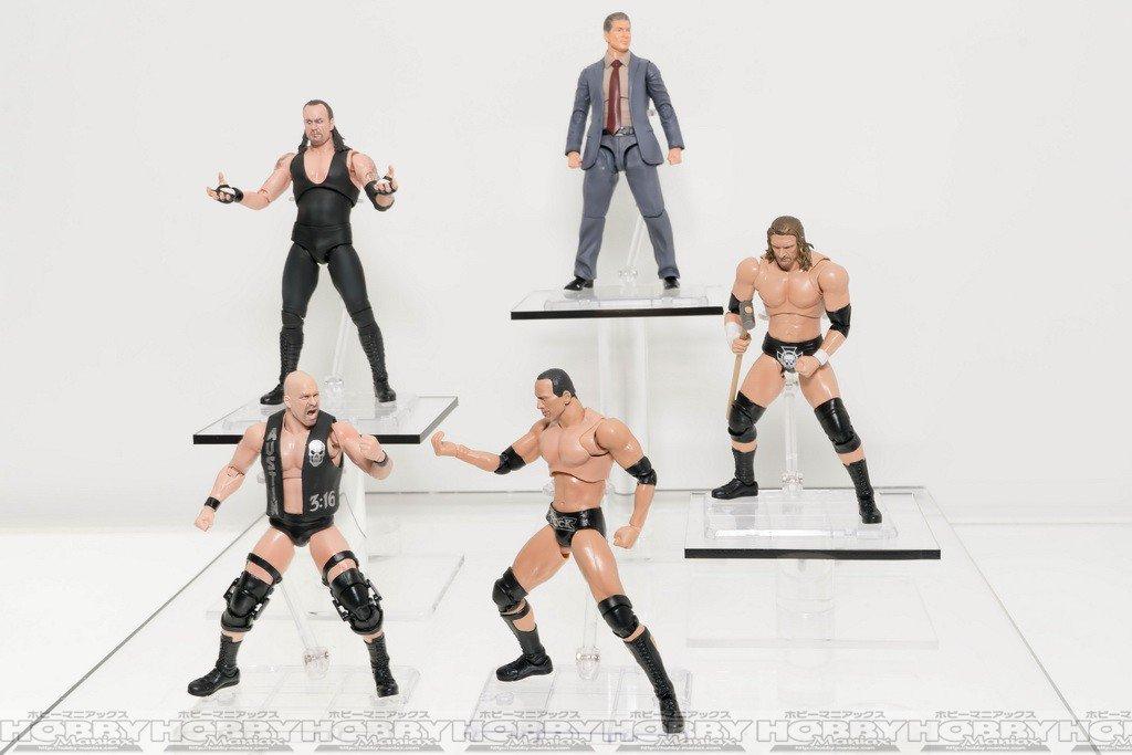【魂ネイション2016】プロレス&格闘『WWE』『タイガーマスクW』『キン肉マン』『ストリートファイター』 -