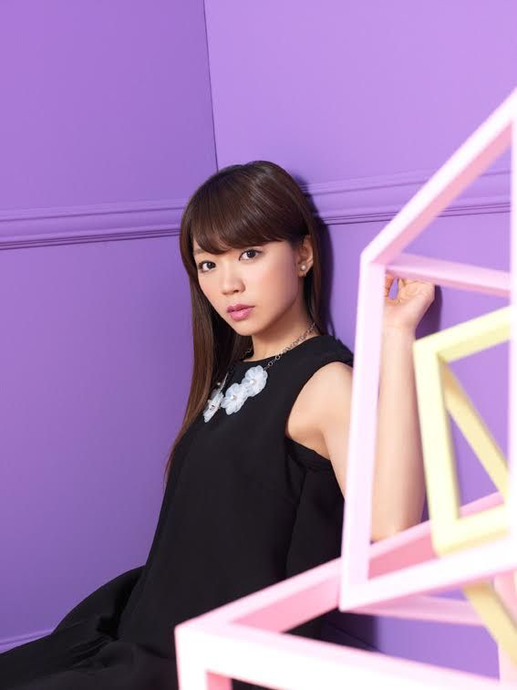三森すずこ、7thシングルは「結城友奈は勇者である -鷲尾須美の章-」主題歌