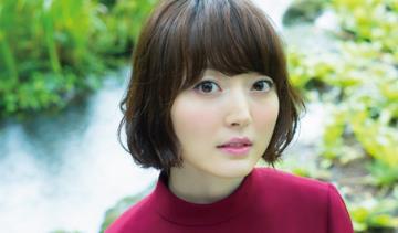 声優・花澤香菜さんの新シングル『ざらざら』のMVが公開!「言の葉の庭」の秦 基博さんが作曲
