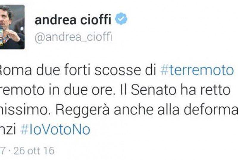 #Cioffi