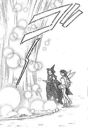 「境界のRINNE」~四大精霊召喚!アネットの魔女会技能検定とハロウィンのアルバイト!!