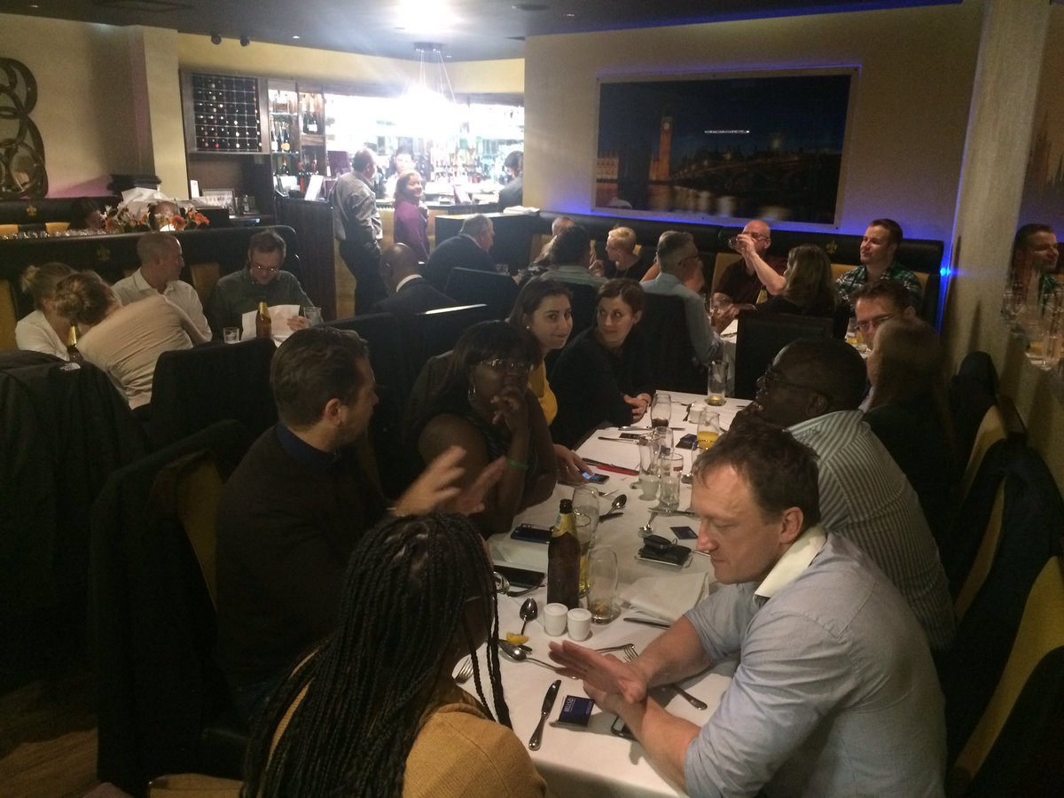 Fab networking @CainandBeer #Bromley! #BeckBromFL #BromleyFL https://t.co/rGplaz6xWd