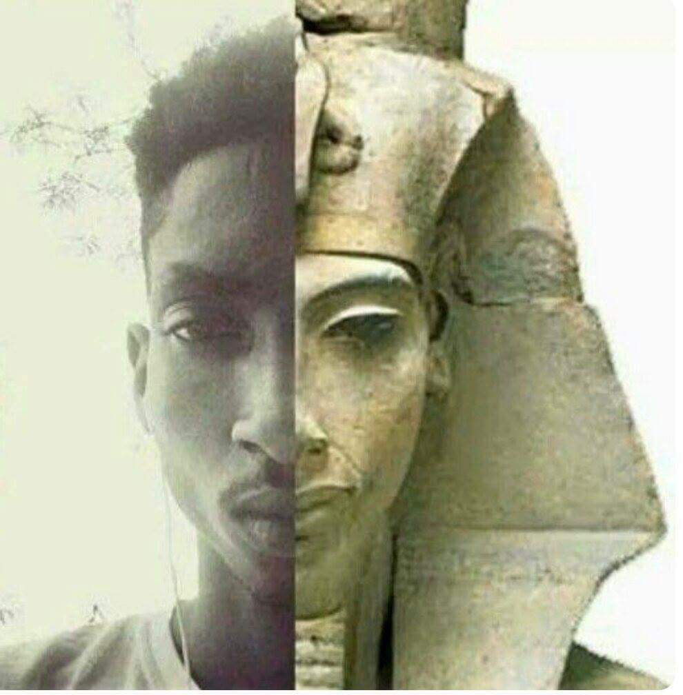 #فرعون: #فرعون