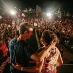 Freixo Holds Final Rally Before Rio Mayoral Election Oct. 30 |  | Brazil News
