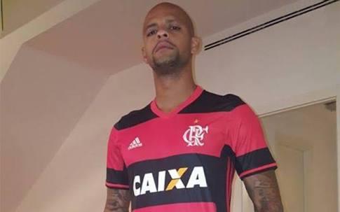 #VemFelipeMelo: Vem Felipe Melo